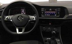 Volkswagen Jetta 2019 4p Trendline L4/1.4/T Man.-5
