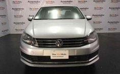 Volkswagen Jetta 2019 4p Trendline L4/1.4/T Man.-3