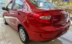 Ford Figo 2020 4p Impulse TM A/A 4 ptas 1.5l.-0