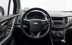 Chevrolet Trax 2018 Con Garantía Mt-3