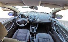Ford Figo Impulse Transmisión Manual-1