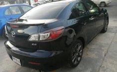 Mazda 3 2010 Negro-1