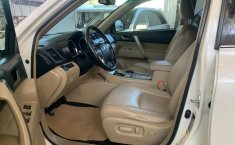 Toyota Highlander Automática 6 Cilindros Motor 3.5 Lts-3
