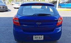 Ford Figo Impulse Transmisión Manual-0