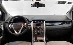 Ford Edge 2012 Con Garantía At-5