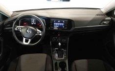 Volkswagen Jetta 2019 4p Comfortline L4/1.4/T Aut.-0