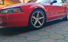 Precioso Ford Mustang-0