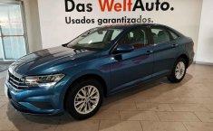 Volkswagen Jetta 2019 4p Comfortline L4/1.4/T Aut.-1