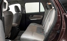 Ford Edge 2012 Con Garantía At-2
