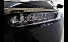 Honda Accord 2019 Negro-1