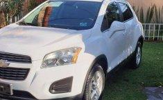 Excelente Chevrolet Trax LT 2014 -0