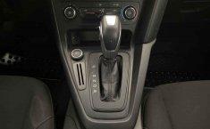 Ford Focus 2015 Con Garantía At-0