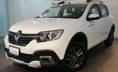 Se vende excelente vehiculo Renault Stepway-0