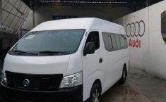 Nissan NV350 Urvan Factura Original-0