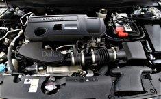 Honda Accord 2019 Negro-0