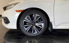 Honda Civic 2015 Con Garantía At-1