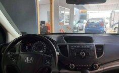 Honda Crv 2013 LX Piel-0
