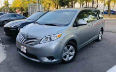 Toyota Sienna Motor 3.5 Lts, Equipo Electrico-15