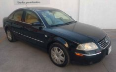 Volkswagen Passat 2002 4p sedan V6 4 Motion.-9
