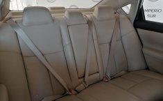 Nissan Altima Advance Blanco-18