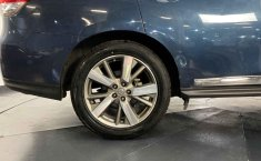 Nissan Pathfinder 2014 Con Garantía At-29