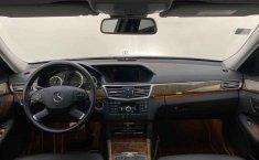 Mercedes Benz Clase E 2010 Con Garantía At-29
