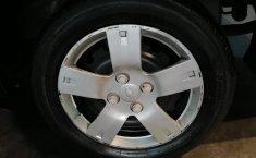 Unidad Chevrolet Aveo en excelentes condiciones  -16