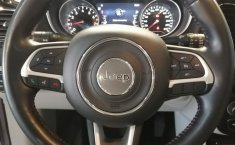 Jeep Compass 2018 Plata-22
