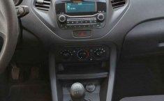 Ford Figo 2019 4p Impulse L4/1.5 Man A/A.-14