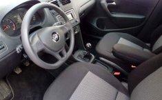 Volkswagen Vento 2020 4p Comfortline L4/1.6 Man.-8
