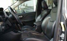 Jeep Cherokee 2015 5p Limited Premium 4x2 L4/2.4 Aut.-15