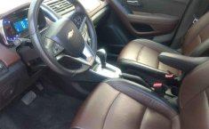Chevrolet Trax 2015 5p LT L4/1.8 Aut.-9