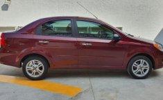Chevrolet Aveo sin adeudos-11