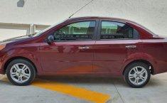 Chevrolet Aveo sin adeudos-10