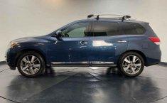 Nissan Pathfinder 2014 Con Garantía At-28