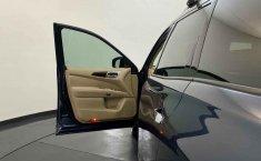 Nissan Pathfinder 2014 Con Garantía At-27