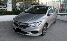 Honda City LX Automático-13