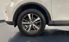 Toyota RAV4 2017 Con Garantía At-27