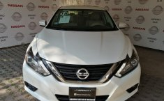 Nissan Altima Advance Blanco-16