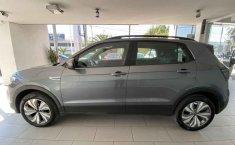 Volkswagen T-Cross 2020 5p T-Cross Comfortline Tip.-13