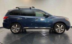 Nissan Pathfinder 2014 Con Garantía At-26