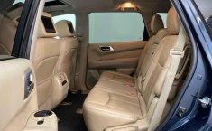 Nissan Pathfinder 2014 Con Garantía At-24