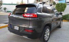 Jeep Cherokee 2015 5p Limited Premium 4x2 L4/2.4 Aut.-14