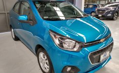 Chevrolet Beat 2020 Azul-12