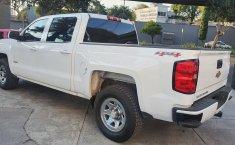 Pick Up Chevrolet Silverado 2500 Color Blanco-9