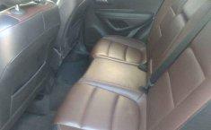 Chevrolet Trax 2015 5p LT L4/1.8 Aut.-7