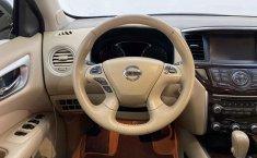 Nissan Pathfinder 2014 Con Garantía At-22