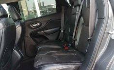 Jeep Cherokee 2015 5p Limited Premium 4x2 L4/2.4 Aut.-13