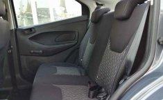 Ford Figo 2019 4p Impulse L4/1.5 Man A/A.-11