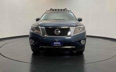Nissan Pathfinder 2014 Con Garantía At-21